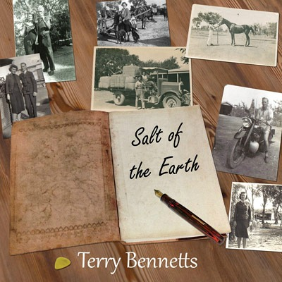 Salt of the Earth-Terry Bennetts