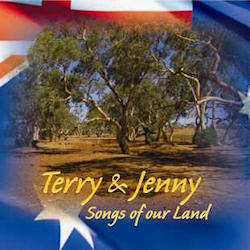Songs of Our Land - Terry and Jenny