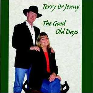 Terry-Bennetts-Music-The-Good-Old-Days-CD-Art